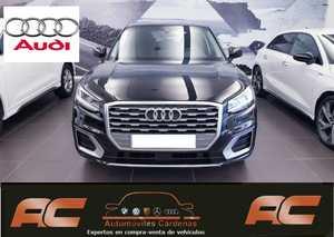 Audi Q2 30 TDI 116CV SPORT NAVEGADOR GPS.XENON+LETS-BLUETOOTH  - Foto 2