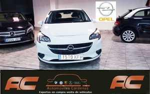 Opel Corsa 1.4 90CV BUSINESS VOLANTE MULTIFUNCIÓN .BLUETOOTH  - Foto 2