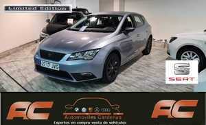 Seat Leon 1.2 TFSI 110CV STYLE  LIMITED EDITION PACK BLACK EDITION  - Foto 2