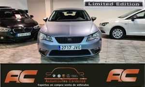 Seat Leon 1.2 TFSI 110CV STYLE  LIMITED EDITION PACK BLACK EDITION  - Foto 3