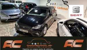 Seat Ibiza 1.0 TSI 75CV FULL CONNEC STYLE PANTALLA FULL LINK CAR PLAY  - Foto 3