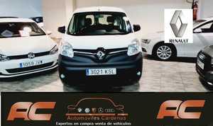 Renault Kangoo combi 1.5 DCI 75CV BLUETOOTH-USB-FAROS NIEBLA-AIRE ACONDICIONADO  - Foto 3