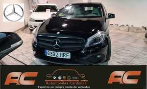 Mercedes Clase A 180 CDI STYLE CAMARA TRASERA-XENON-LETS-INERIOR BEIGE  - Foto 3