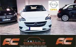 Opel Corsa 1.4 90CV BUSINESS BLUETOOTH-USB-FAROS NIEBLA-AIRE ACONDICIONADO  - Foto 2