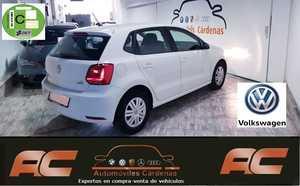 Volkswagen Polo 1.4 TDI 75CV BLUEMOTION SENSORES APAR T  -BLUETOOTH  - Foto 2