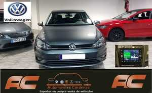 Volkswagen Golf 1.0 TSI 110CV READY2GO CAR PLAY NAVI-LLANTAS-CLIMA DIGITAL  - Foto 2