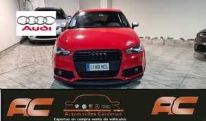 Audi A1 1.6 TDI 130CV AMBTION 3 PUERTAS XENON-17