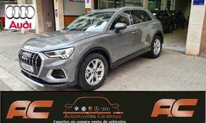 Audi Q3 35 TFSI 15CV ADVANCED NAVEGADOR GPS-VIRTUAL COCKPIT-LEDS-LLANTA 18