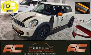 MINI One D FIVE LIMITED EDITION AIRE-VOLANTE MULTIFUNCION-USB-BLUETOOTH  - Foto 2