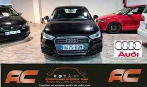 Audi A1  Sportback 1.4 TDI 90CV ATRACCION SENSORES APAR T-BLUETOOTH-USB  - Foto 2
