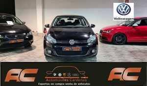 Volkswagen Golf 2.0 TDI 140CV SPORT NAVEGADOR GPS-SENSORES DE APARCM DELANT  - Foto 2