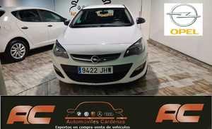 Opel Astra 1.6 CDTI 110CV SELECTIVE CLIMA-USB-BLUETOOTH  - Foto 2