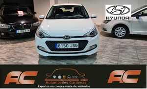 Hyundai i20 12 MPI KLAS 84CV CLIMA-USB-BLUETOOTH  - Foto 2