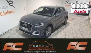 Audi Q2 35 TFSI 150CV S-TRONIC SPORT CARPLAY-24.000 KMS -FAROS LED  - Foto 3