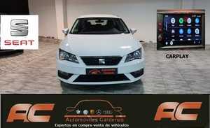 Seat Leon ST 1.2 TFSI 110CV STYLE PANTALL FULL LINK-CLIMA-LLANTAS-BLUETOOTH  - Foto 3