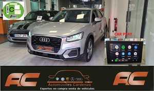 Audi Q2 3.5 TFSI 150CV DESIGN CARPLAY-FAROS LEDS-OC DEL Y TRAS  - Foto 2