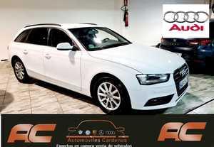Audi A4 Avant 2.0 TDI 150CV MULTITRONIC NAVEGADOR GPS-FAROS LED-SENSORES APAR T  - Foto 3