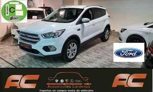 Ford Kuga 1.5 120CV 4X2 8.800 KMS NAVEGADOR GPS-LUCES LED-BLUETOOTH-PDC T  - Foto 2