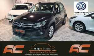 Volkswagen Tiguan 2.0 TDI 150CV BLUEMOTION 4X2 CLIMA-LLANTAS 17