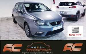 Seat Ibiza 1.2 I-TECH 70CV 30 ANIVEERSARIO NAVEGADOR GPS-LLANTAS-BLUETOOTH  - Foto 2