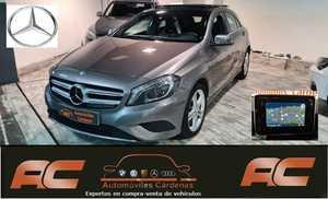 Mercedes Clase A 180CDI STYLE TECHO ELECTRICO-NAVEGADOR GPS-FAROS LED-CAMARA T  - Foto 2