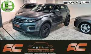 Land-Rover Range Rover Evoque  2.0L TD4 150cv 4x4 Auto. PURE PACK BLACK LINE-LLANTES NEGRAS-USB-BLUETOOTH  - Foto 2