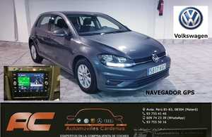 Volkswagen Golf 1.6 TDI 115CV BUSINESS NAVI 2018 NAVI-APP-CONNECT-CLIMA-LETS USB-CLIMA  - Foto 2