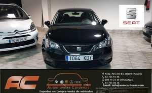 Seat Ibiza 1.4 TDI 105CV STYLE 5 PUERTAS CLIMA-LLANTAS-USB-SENSORES APARC T  - Foto 2