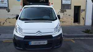 Citroën Jumpy 1.6 HDI 90 27 L1H1   - Foto 3