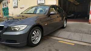 BMW Serie 3 318i E90 4P  - Foto 2