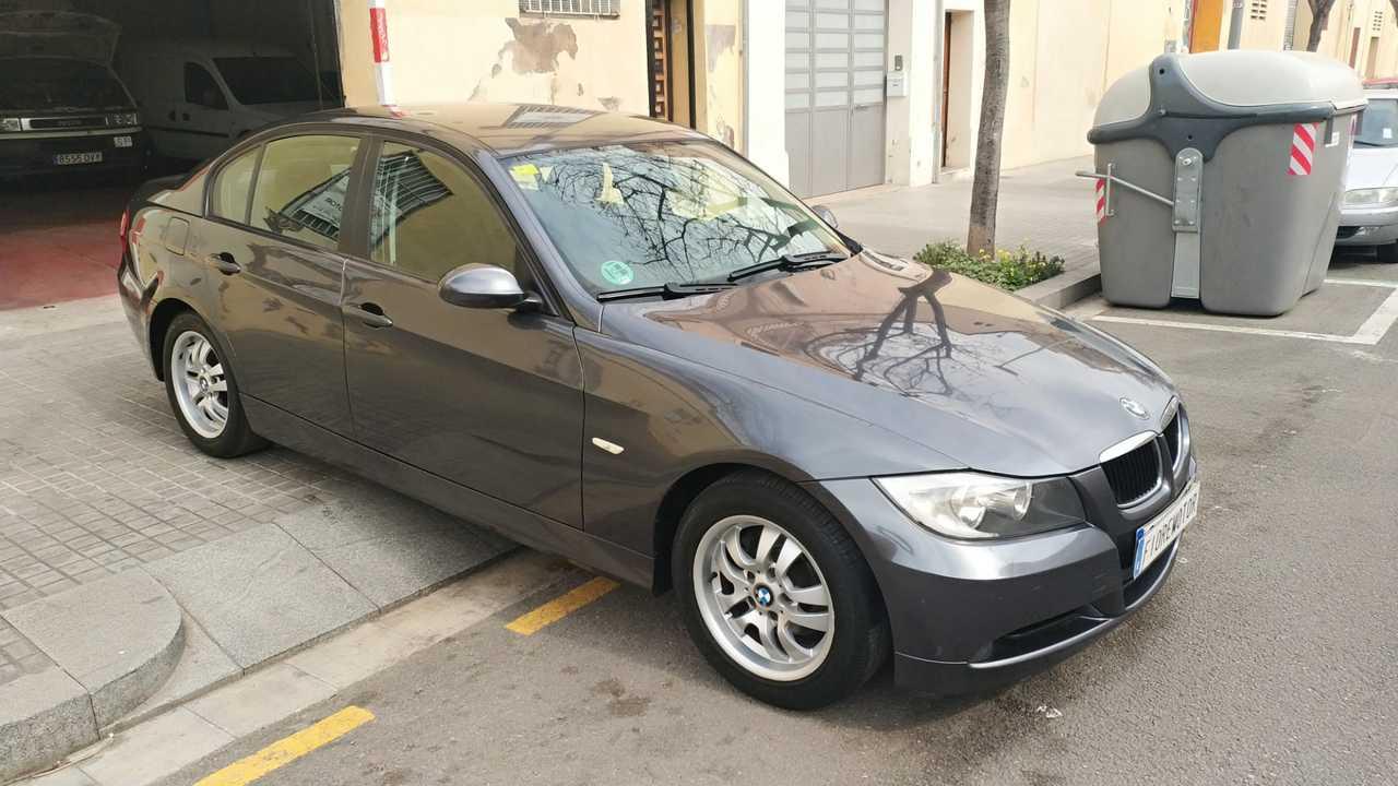 BMW Serie 3 318i E90 4P  - Foto 1