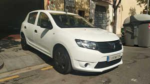 Dacia Sandero AMBIANCE 1.2 75CV 5P   - Foto 2