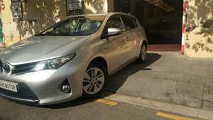 Toyota Auris HYBRID ACTIVE 5P HIBRIDO   - Foto 3