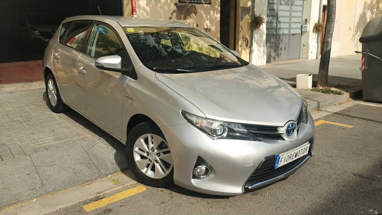 Toyota Auris HYBRID ACTIVE 5P HIBRIDO   - Foto 1