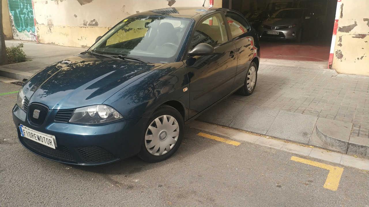 Seat Ibiza 1.2 70CV REFERENCE 3P   - Foto 1