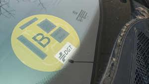 Peugeot 206 1.4 HDI XS LINE 3P   - Foto 2