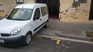 Renault Kangoo combi 1.5DCI BASE 70CV   - Foto 3