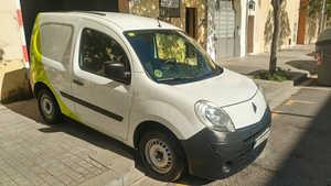 Renault Kangoo FURGON COMPACT 1.5 DCI 70CV   - Foto 3