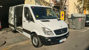 Mercedes Sprinter 310 CDI LARGO 3.5 T MEDIO   - Foto 3