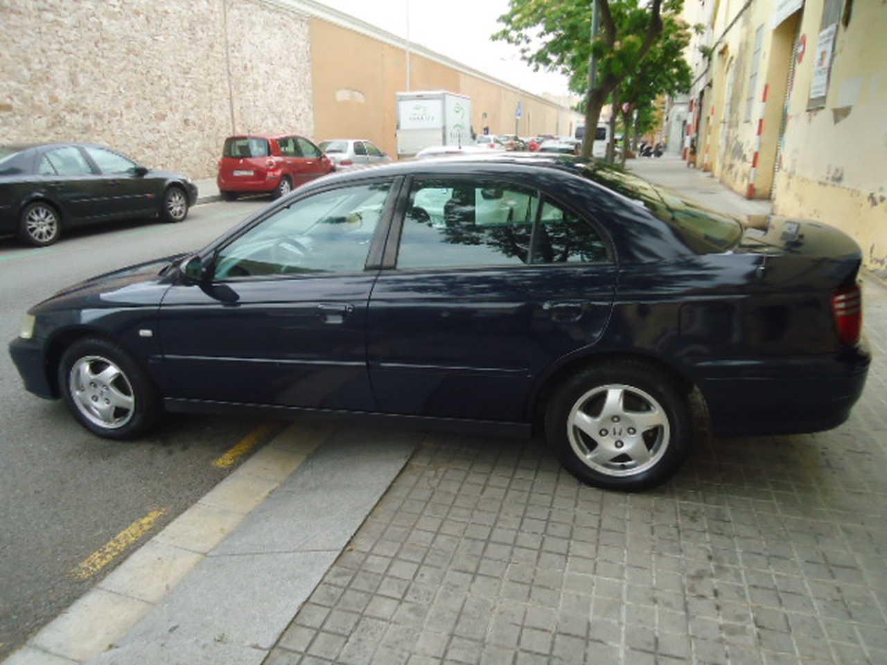 Honda Accord HONDA ACCORD 2.0 ES VTEC 4 PUERTAS   - Foto 1