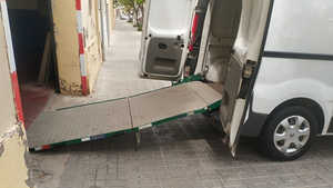 Renault Trafic 2.0DCI 90CV L1H1   - Foto 3