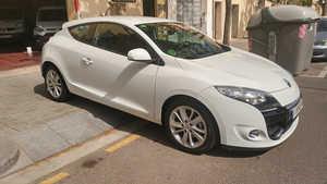 Renault Megane Coupe 1.2 TCE EXPRESSION ENERGY  115 CV 3 PUERTAS  - Foto 3