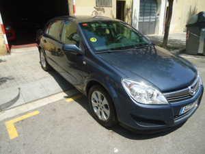 Opel Astra 1.7 CDTI ENJOY 4P   - Foto 2