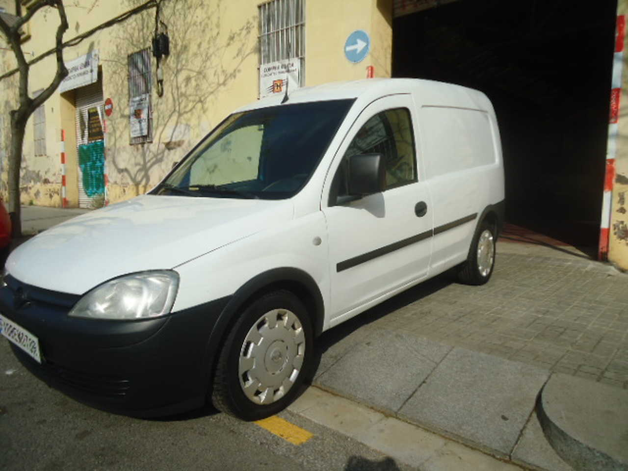Opel Combo CARGO 1.3CDTI 75CV 4P   - Foto 1