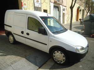 Opel Combo CARGO 1.3CDTI 75CV 4P   - Foto 2
