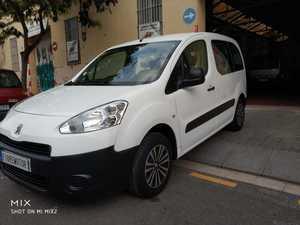 Peugeot Partner TEPEE ACCESS 1.6 HDI 75CV   - Foto 3