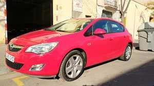 Opel Astra 1.4 16v ENERGY 5P   - Foto 2