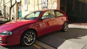 Alfa Romeo 147 1.6 TS 105CV SPORT 3P   - Foto 3
