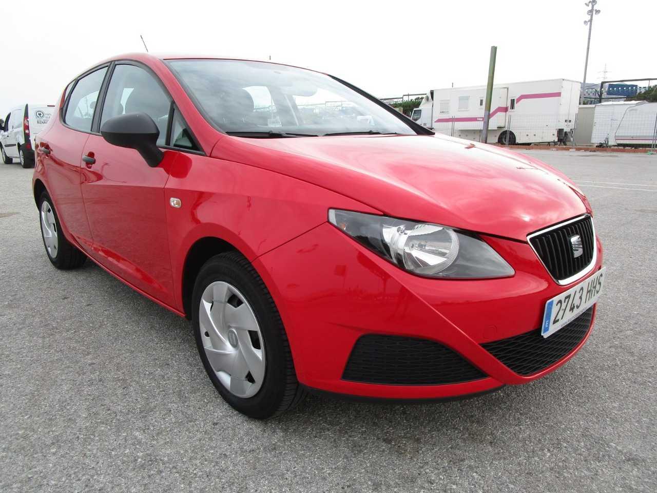 Seat Ibiza 1.2 TDI 75CV COPA REFERENCE DPF   - Foto 1