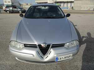 Alfa Romeo 156 Berlina 1.9 JTD PROGRESSION TAPICERIA DE PIEL UN SOLO PROPIETARIO, CERTIFICADO DE KM Y CARROCERIA   - Foto 2